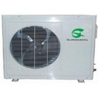 18000btu Off Grid 48V  DC Inverter Compressor 100% Solar Air Conditioning for sale