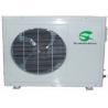 9000btu Off Grid 48V  DC Inverter Compressor 100% Solar A/C for T3 Area for sale