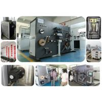 Quality CE Metal Perforating Machine lens selection of the US Ⅱ - Ⅵ company's products for sale