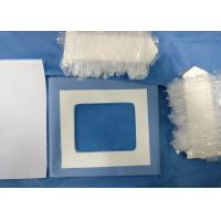 Buy cheap Hospital Custom Surgical Packs with Instrument Drape Cover Medical Supply from wholesalers