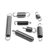 Quality High quality Tension spring, Extension spring factory cost  dia.0.1-80mm wire music for sale