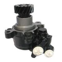 Quality HINO Power Steering Pump H06CT/H07D for sale