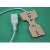 Quality Adult Infant Neonate Disposable Spo2 Sensor Compatible for BCI for sale