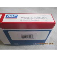 Buy Small Size Tapered Roller Bearings / Chrome Steel Bearing JM205149/10/Q For at wholesale prices