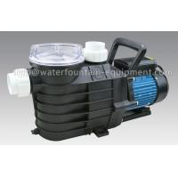 Quality Self Priming Swimming Pool Pumps Corrosive Resistance High Efficiency for sale