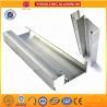 Buy cheap Aluminium Tower Scaffold / Aluminium Honeycomb Panel Rectangle Shape from wholesalers