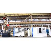 Buy cheap High security bearing ring manufacturing machines from wholesalers