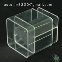 Quality BO (8) acrylic shoe box for sale