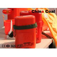 Quality ZYX45 Safety Protection Equipment Isolated Compressed Oxygen Self Rescuer for sale