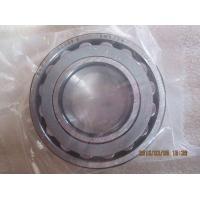 Quality Textile Machine Small Size Double Row Roller Bearing 22208E Press Steel Cage for sale