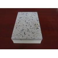Buy cheap Decorative Exterior Wall Insulation Boards External Wall Insulation Products Waterproof And Fireproof from wholesalers