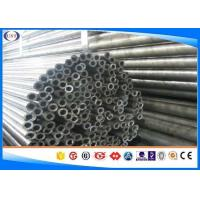 Quality En10297 16MnCr5 Cold Drawn Steel Tube Mechanical and General Engineering Purpose for sale