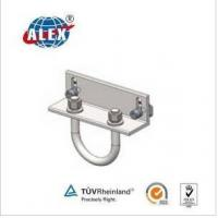 Quality Hot Sale Solar Panel Ground Mounting System Alex for sale