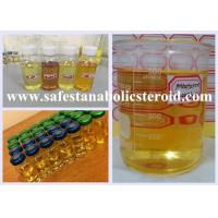 Quality Injectable Masteron Drostanolone Propionate 100mg/ml Anabolic Steroids CAS 521-12-0 for sale