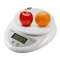 Quality 5000g Weight Home Electronic Scale Multifunctional Use For Cooking And Baking for sale
