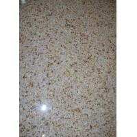 Yellow Rust Stone Granite Stone Floor Tiles Window Sill G682 Granite Bathroom Wall Tiles for sale