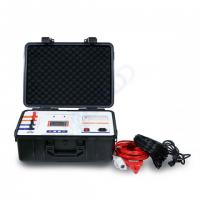 Chongqing High Precision rapid Transformer  Winding DC  Resistance Tester  Ohm meter for sale