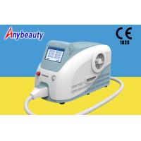 Quality Salon , spa , clinic use portable IPL Laser Hair Removel Machine For hairline , beard 530 ~ 1200nm for sale
