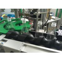 Quality 20000 BPH High Speed Ropp Round Bottle Labeling Machine For 500ml 1L 2L Bottle for sale