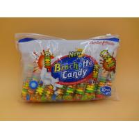 Quality Adults / Kids Low Calorie Candy Multi Fruit Flavor Personalized Candy XL-014 for sale