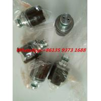 Quality Hot Sell Genuine ZF Transmission Gearbox spare Parts 0501313375 Solenoid Valve for LiuGong XCMG Gear box for sale