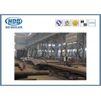 Quality High Output Sterilization Boiler Membrane Water Wall Furnace Panel Carbon Steel Or Alloy Steel for sale