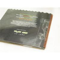 Spiral Bound Calendar Printing Service Company in Beijing China for sale