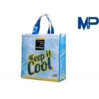 Quality Fashion travel cooler bag , non woven fabrics shopping ice bag for packing for sale