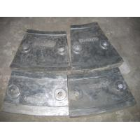 Quality Wear Resistant White Iron Castings for sale