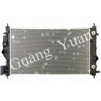 Quality Stable Custom GMC Radiator Replacement , Chevrolet Cruze Radiator OEM 1300338 for sale
