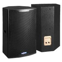 Buy cheap 15 inch pro loudspeaker passive two way pa stage speaker BP-15 from wholesalers