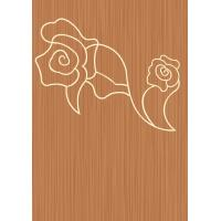 Buy Decorative Resin Impregnated Paper For Chipboard , Furniture Paper Laminate Anti at wholesale prices