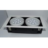 Quality newly released   bean container  lamp  20 degree  2*15w for sale