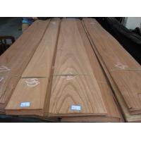 Quality Sliced Natural Chinese Mindy Wood Veneer Sheet for sale
