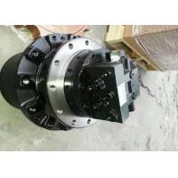 Quality TM22VC-05 Hydraulic Travel Motor , Samsung SE130LC-2 Excavator Final Drive Assembly for sale