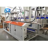 China Automatic Mineral Water Packing Machine In Carton Box 20 Package Per Min on sale