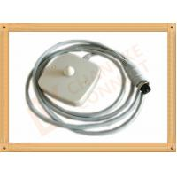 Quality Insulated Fetal Monitor Transducer For Jumper JPD-300A FHR Fetal Heart Rate Probe for sale