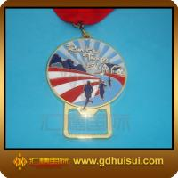 Quality csutom design zinc alloy medals metal for sale