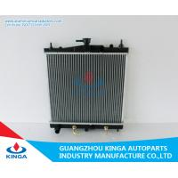 China High Efficient Nissan Radiator / Aluminium Radiators For Classic Cars Of Nissan Micra'02 - K12 AT on sale
