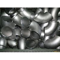 Quality Stainless Steel Elbow , Welded Forged Steel Pipe Fittings , Elbow with ASME for sale