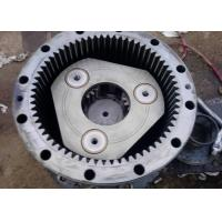 Quality Swing GearBox SM60-4M weight 60kgs for Komatsu PC40 PC50MR PC30 Excavator for sale