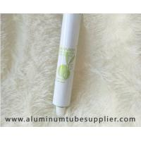Quality Aluminum Empty Tubes For Cosmetic Cream for sale