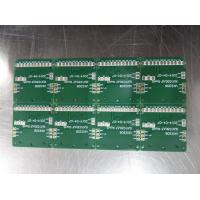 Quality FR4 Double Sided PCB / Mobile Power Bank Board Battery Charger PCB ISO Certification for sale