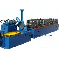 Quality CSA Freeway Highway Fence Production Line Two Waves Guardrail Bending Machine Import from China for sale