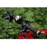 Quality 900lumens Ssc P7 LED Bike Light, Ideal for Cyclers Item#S121 for sale