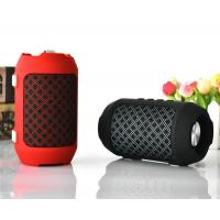 Quality 1200mah 8 hours playing time new bluetooth speaker for South America BS116 Great quality bass speaker for sale