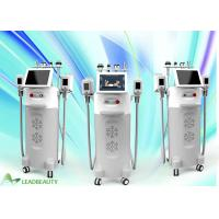 Quality CE/FDA approval RF energy:1- 50J/cm2  weight loss fat reduction cool fat freeze sculpting cryolipolysis machine price for sale