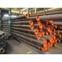 Quality Round Seamless Oil Casing Pipe Fluid Pipe API SPEC 5L X80 60mm - 630mm for sale