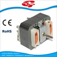 Quality AC single phase shaded pole electrical fan motor yj68 series for hood oven refrigerator for sale