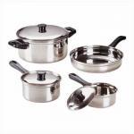 Quality Low Pressure Durable Aluminium Die Casting Parts Aluminum Frying Pan Cookware for sale